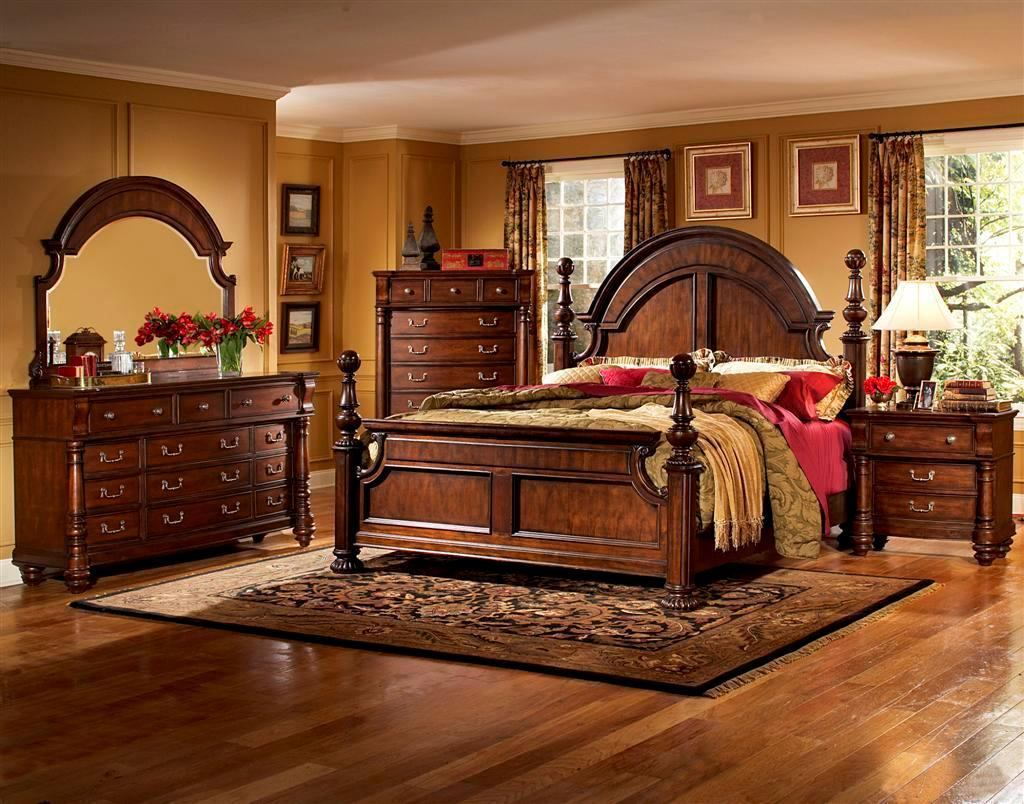Bainbridge Cal King Bed Shop For Affordable Home Furniture