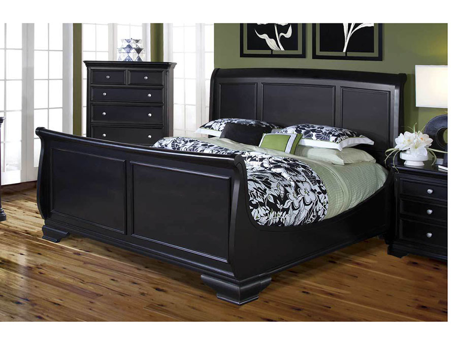 Maryhill Cal King Sleigh Bed Shop For Affordable Home Furniture Decor Outdoors And More