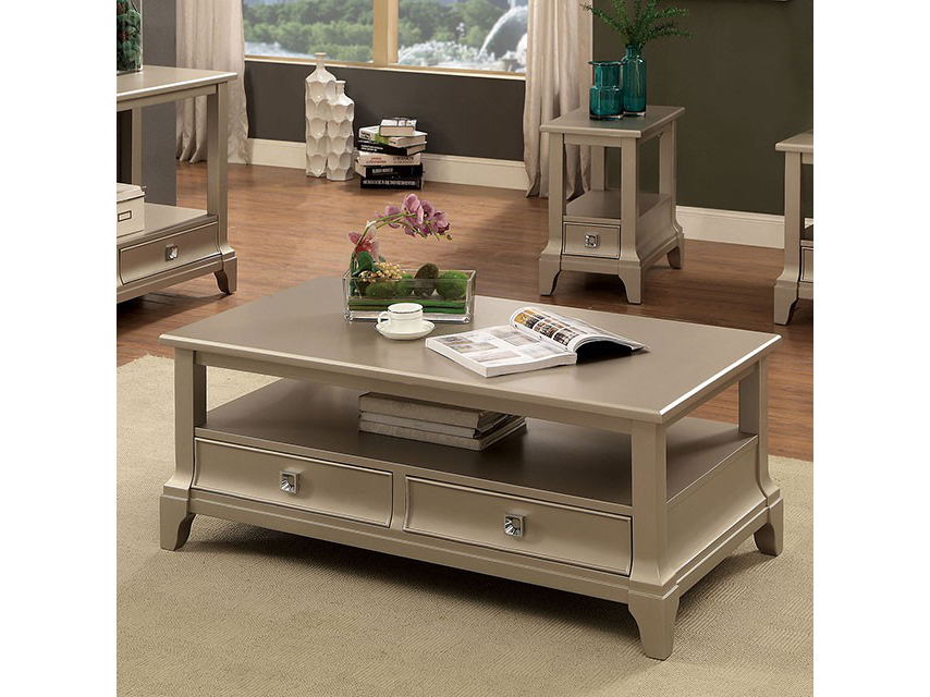 Letitia Silver Coffee Table Shop For Affordable Home Furniture Decor Outdoors And More