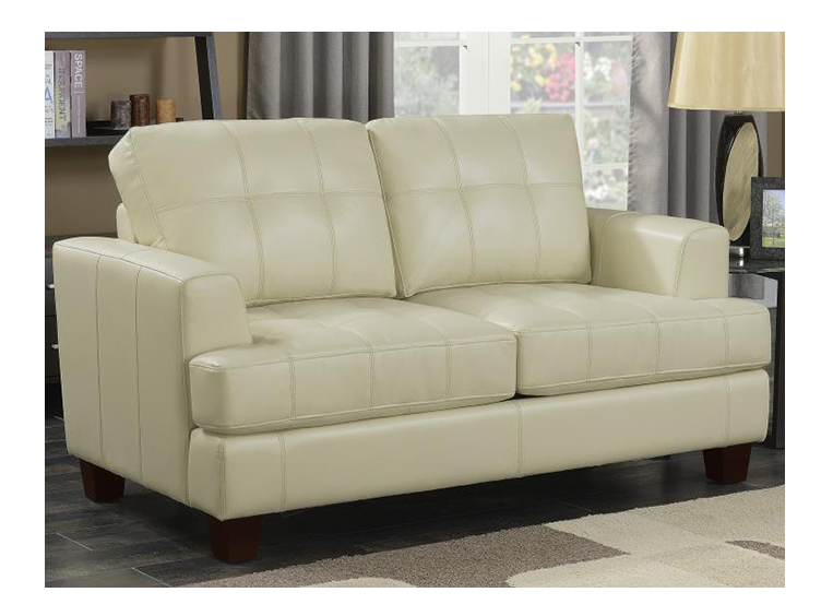 Loveseat w/Twin Sleeper