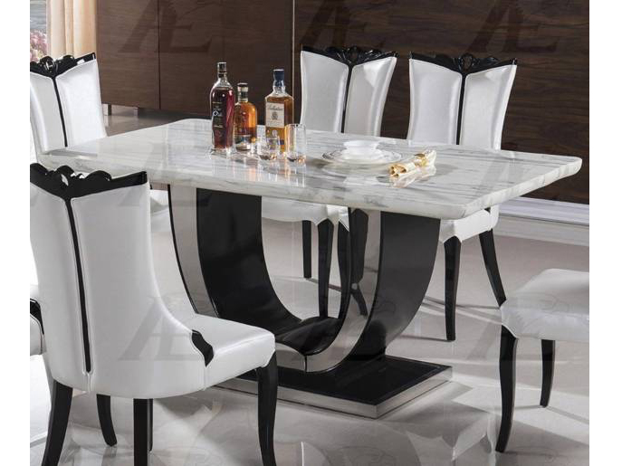 Marble Top Dining Table In Grey Shop For Affordable Home Furniture Decor Outdoors And More