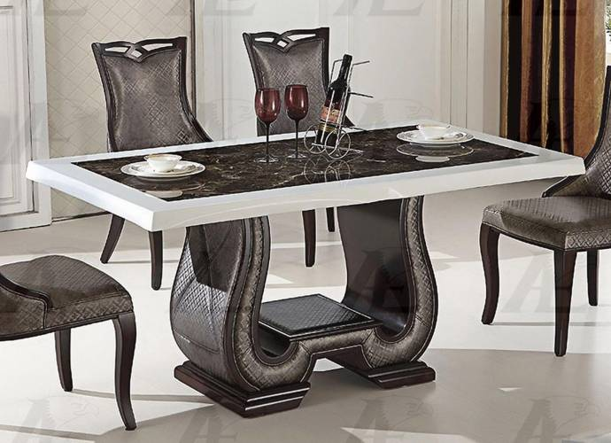 Black And White Marble Top Dining Table Shop For Affordable Home Furniture Decor Outdoors And More