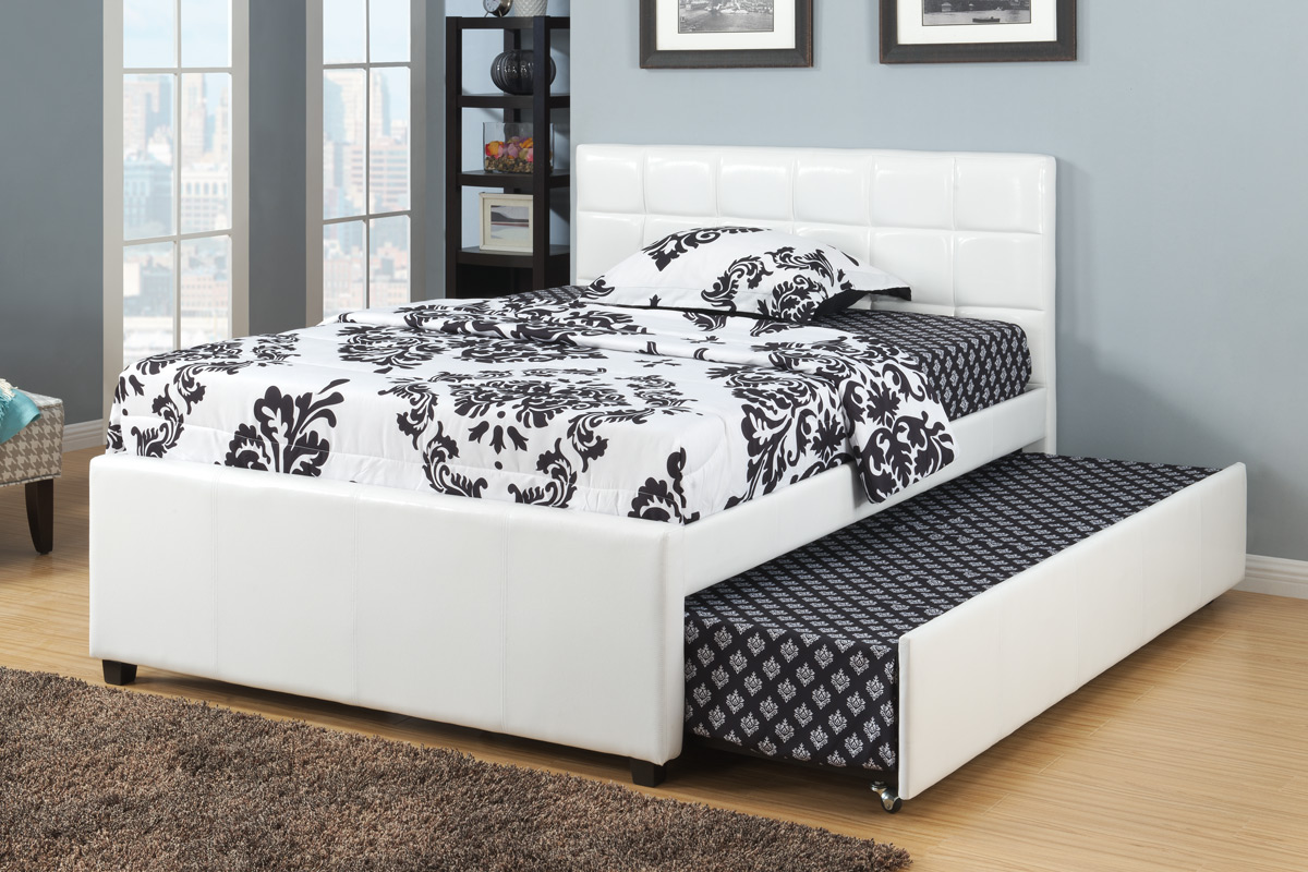 Full Bed With Trundle Shop For Affordable Home Furniture Decor