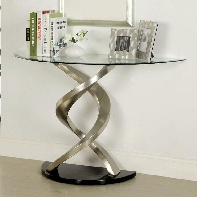 Nova Tempered Glass Sofa Table Shop For Affordable Home Furniture