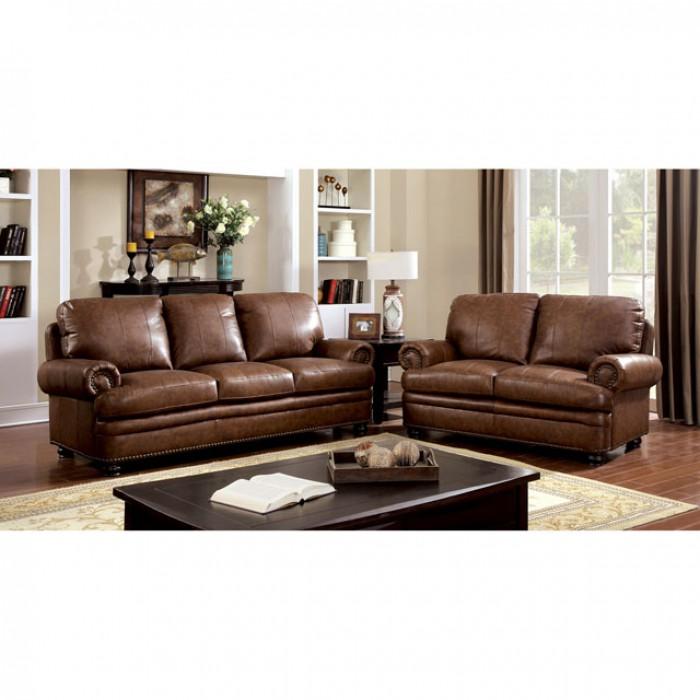 Fabulous Rheinhardt Dark Brown Sofa Set Pabps2019 Chair Design Images Pabps2019Com