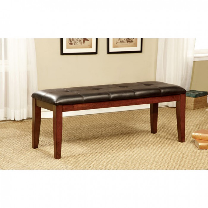 Foxville dining bench shop for affordable home furniture for Affordable furniture ville platte la