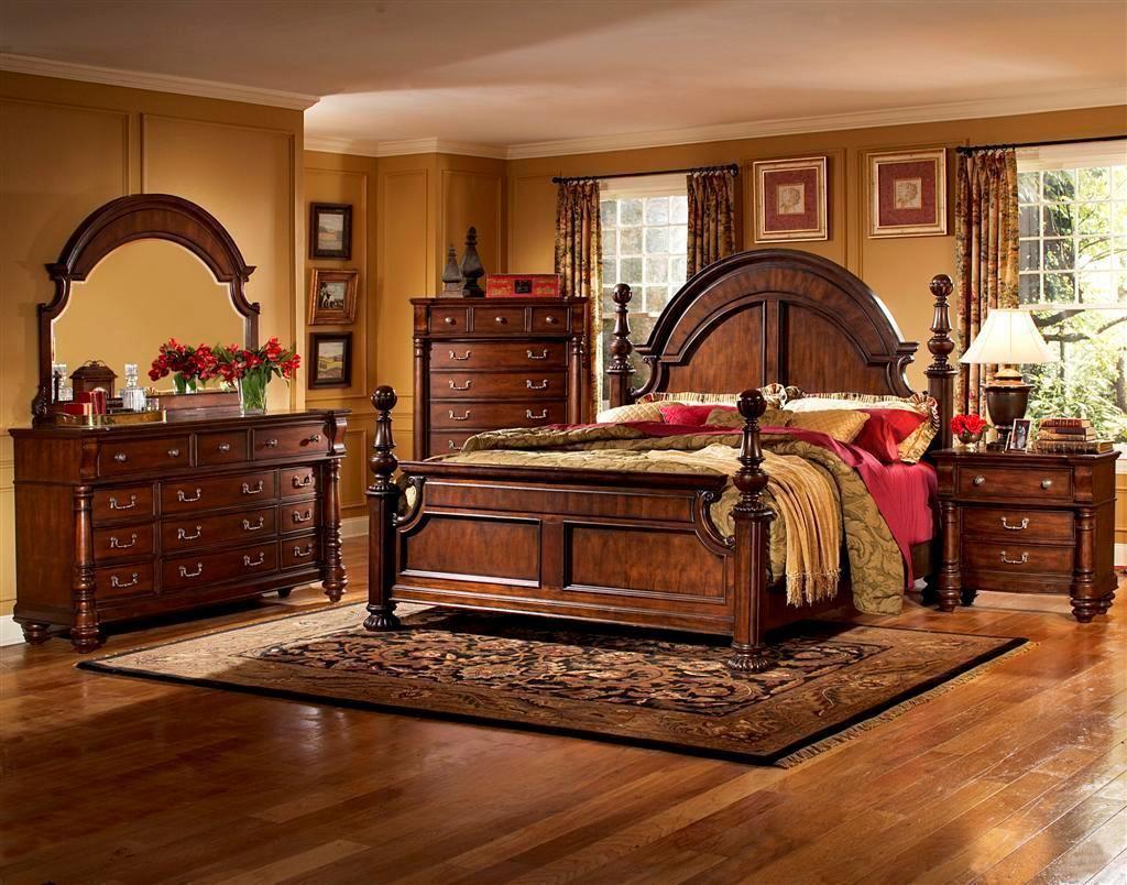 Bainbridge Cal.King Bed