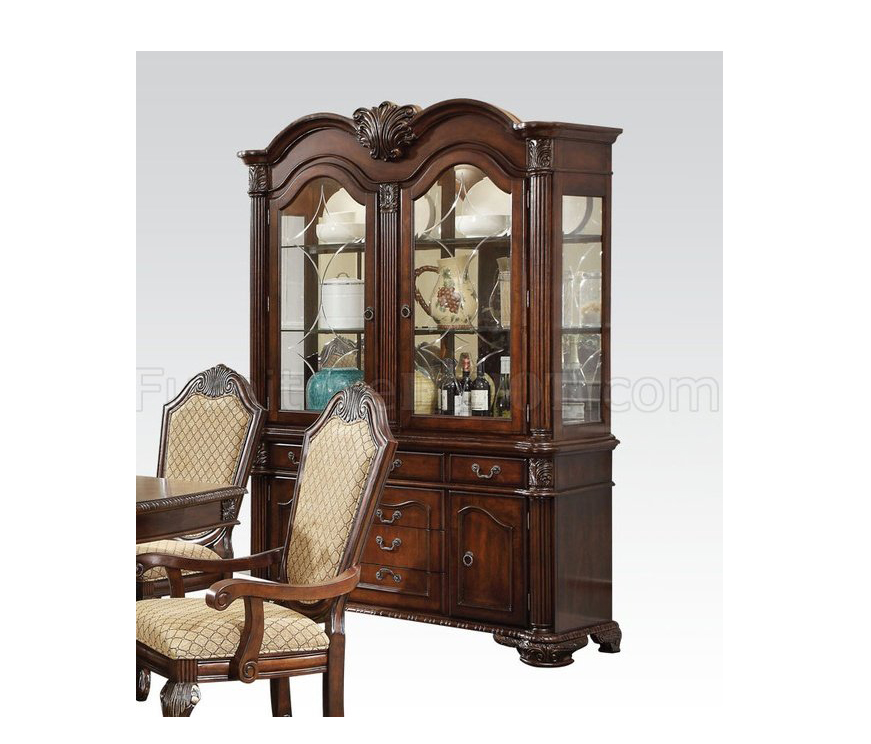 Chateau de ville hutch buffet shop for affordable home for Affordable furniture ville platte la
