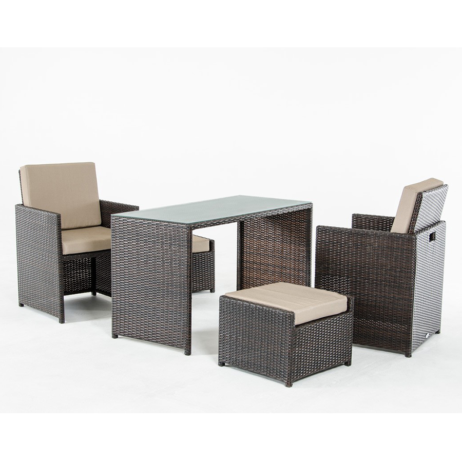 Merveilleux Outdoor Dining Set