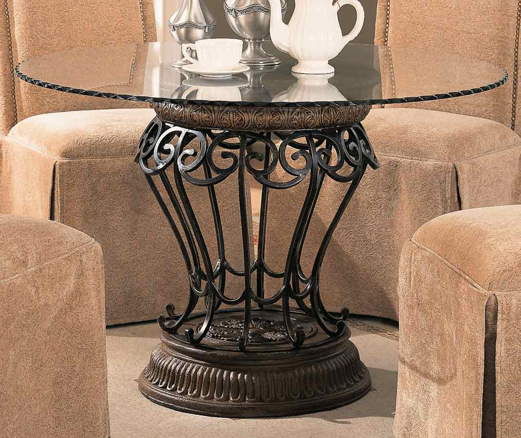 5pcs round dining set shop for affordable home furniture for Affordable furniture on slauson