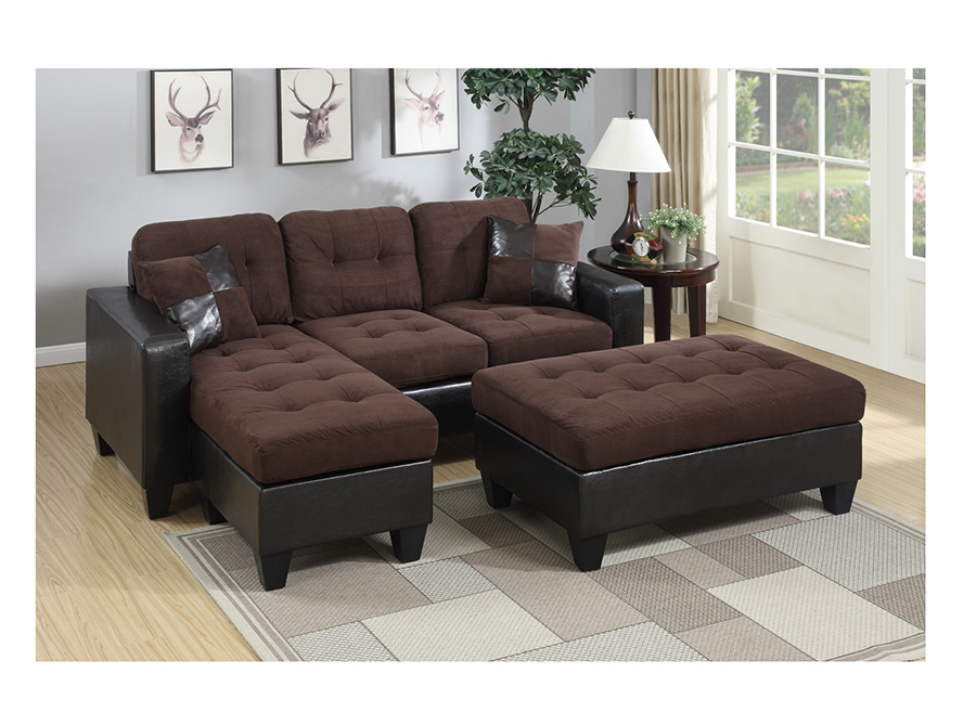 Sectional Sofa Set - Shop for Affordable Home Furniture, Decor ...