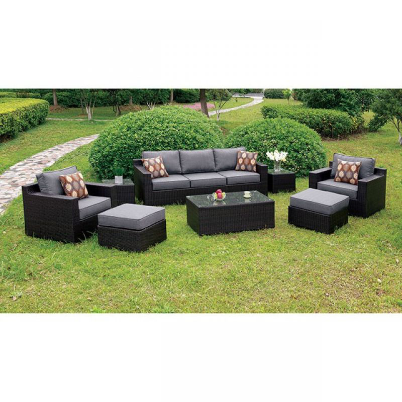 Outdoor Furniture Nz Rattan And Wicker Outdoor Furniture  : CM OS1827GY from favefaves.com size 800 x 800 jpeg 264kB
