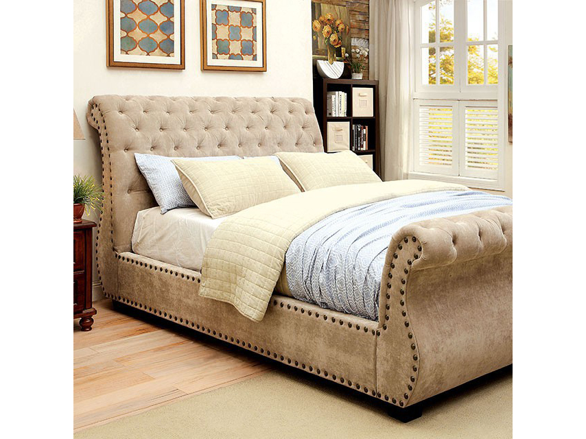 Noemi Queen Sleigh Bed Impressive Cheap Quality Bedroom Furniture Exterior Plans