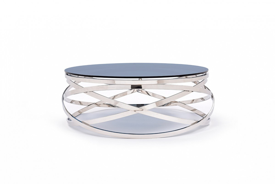 Smoked Glass Coffee Table Shop For Affordable Home