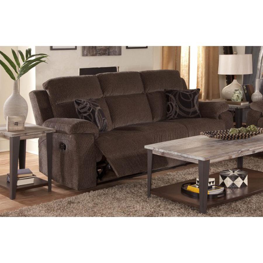 Burke PM Dual Recliner Sofa