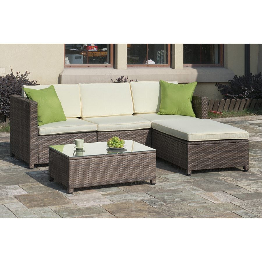 Outdoor Sectional - Shop for Affordable Home Furniture, Decor ...