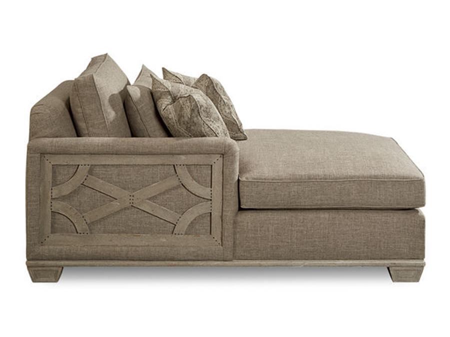 Surprising Arch Salvage Jardin Sectional Unemploymentrelief Wooden Chair Designs For Living Room Unemploymentrelieforg