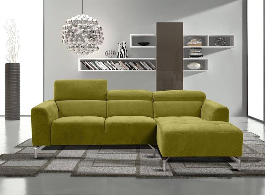 Gemma KiwiGreen 2 Pcs Sectional - Shop for Affordable Home Furniture ...