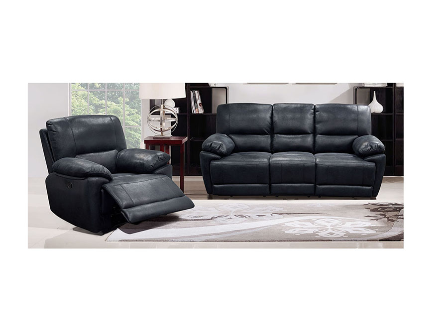 Faux suede sofa beautiful black suede couch suzannawinter for Black suede sofa