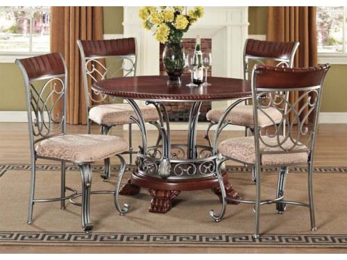 Omari Round Dining Set Shop For Affordable Home Furniture Decor - 70 round dining room table