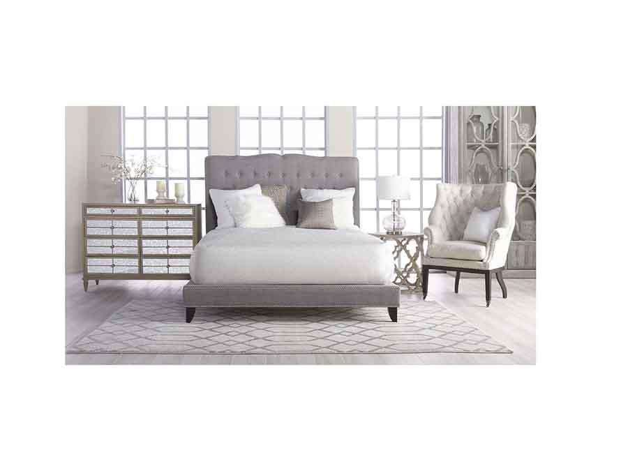 Villa Boulevard Cal King Bed Shop For Affordable Home Furniture
