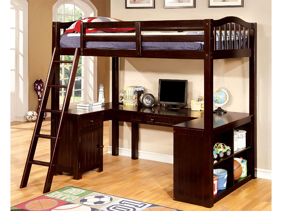 Bunky Business Bunk Beds