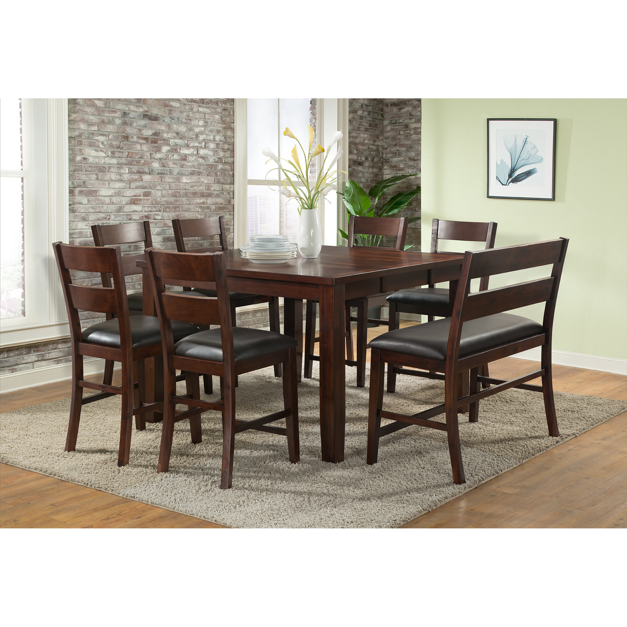100 Extendable Dining Sets Loon Peak Manassa 5  : VH2500 from 45.76.66.238 size 2149 x 2149 jpeg 1012kB