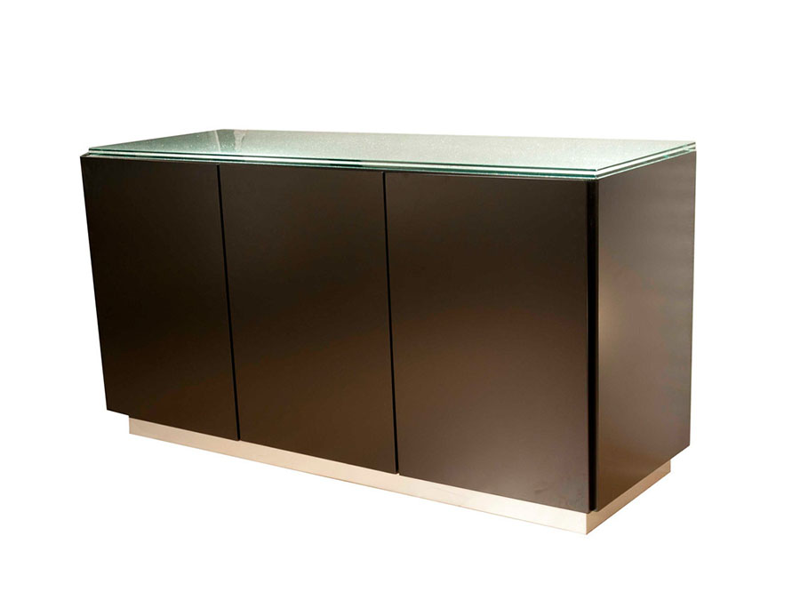 RVA 3 Door Buffet. By Star International Furniture