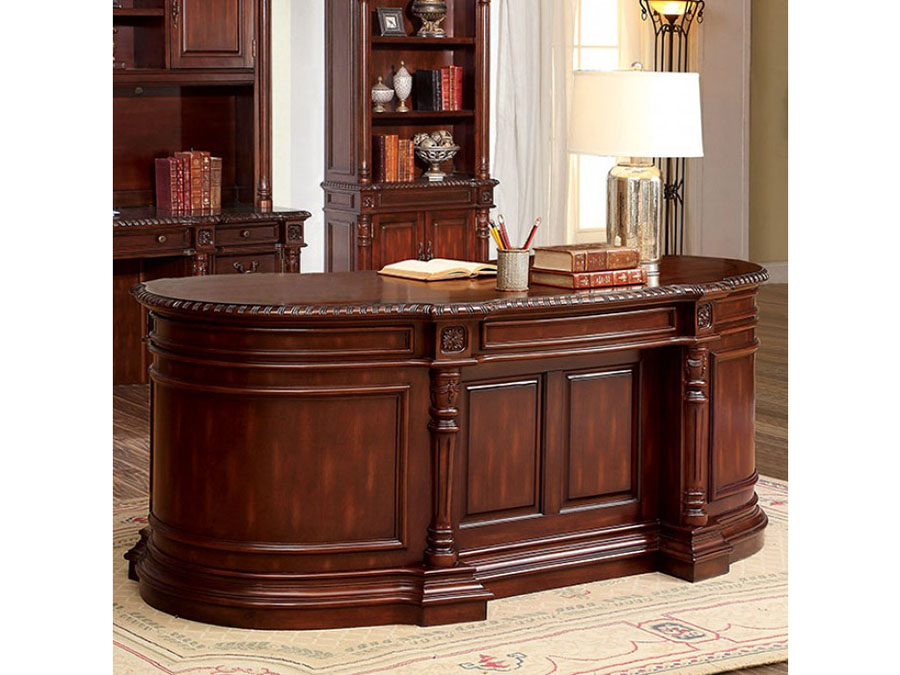 Roosevelt Oval Office Desk