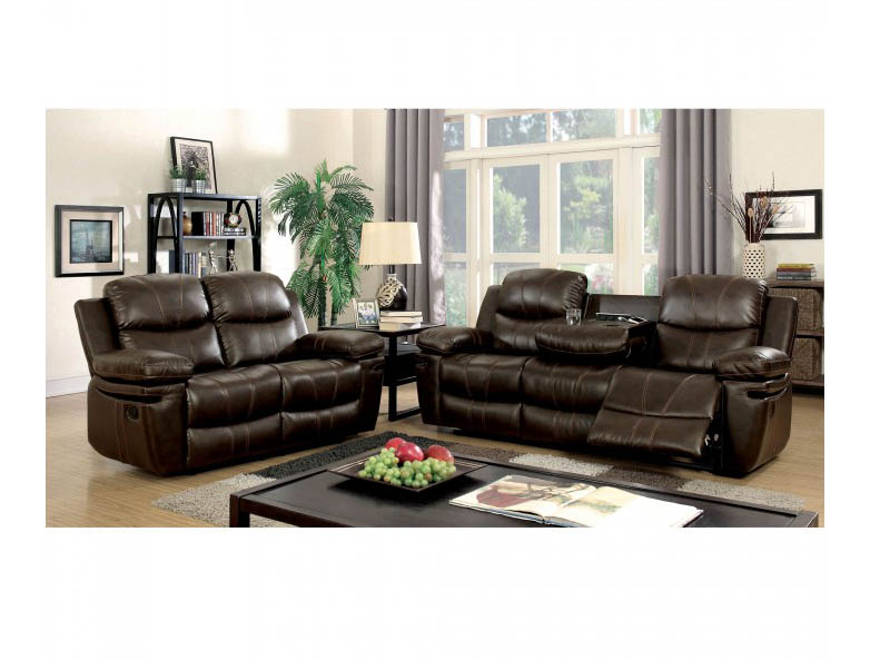 Listowel Brown Sofa Set Shop For Affordable Home Furniture Decor Outdoors And More