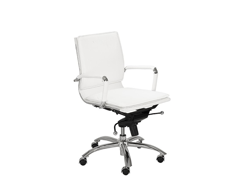 Gunar Pro Low Back Office Chair  sc 1 st  Muuduu Furniture & Gunar Pro Low Back Office Chair - Shop for Affordable Home Furniture ...