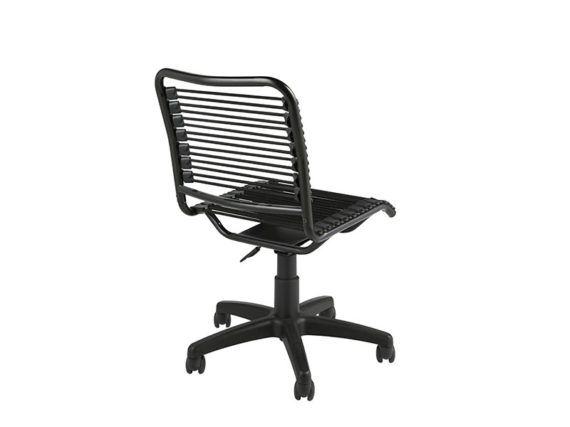 Bungie Low Back Office Chair In Black Shop For