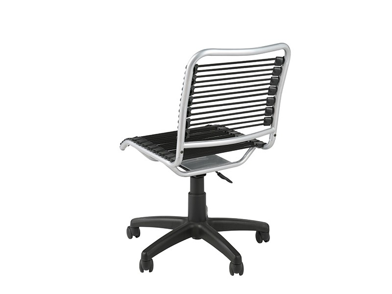 Bungie Low Back Office Chair In Black