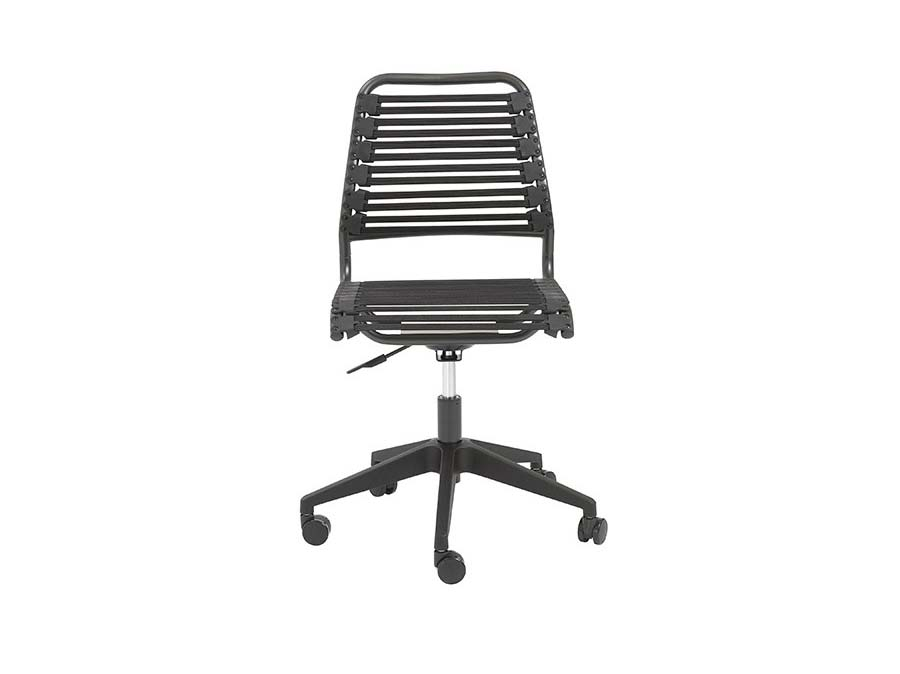 Baba Flat Low Back Office Chair Shop For Affordable Home