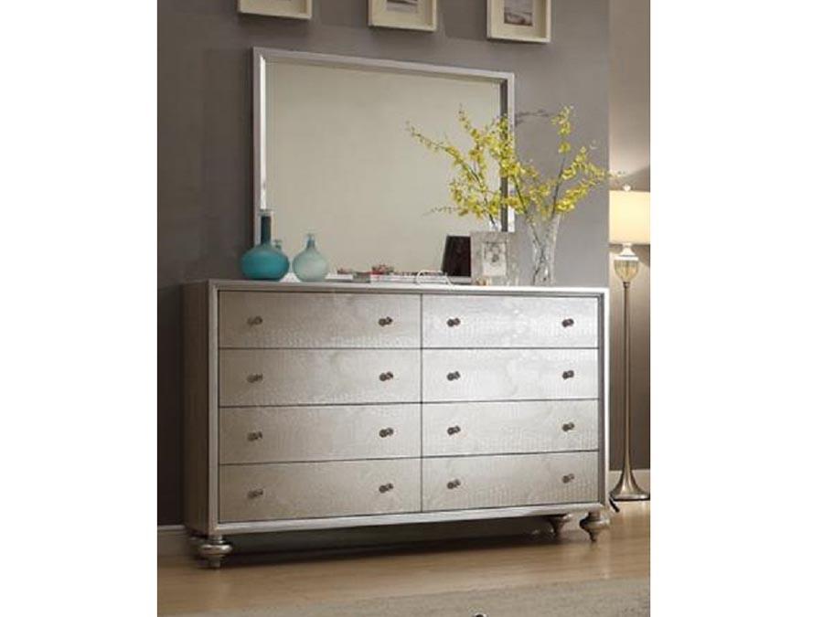 gallerie drawer z dresser ava p