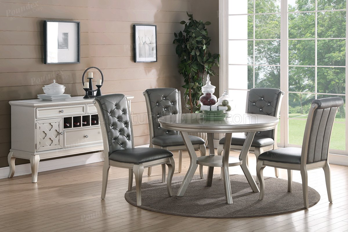 5Pcs Round Dining Set & 5Pcs Round Dining Set - Shop for Affordable Home Furniture Decor ...