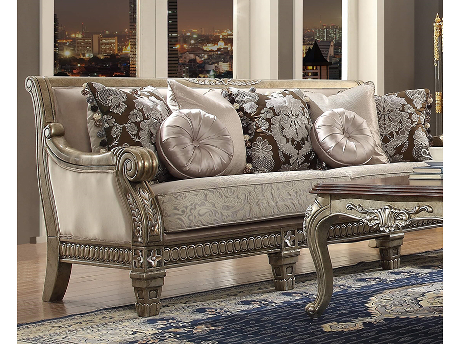 sofa set in cream shop for affordable home furniture decor outdoors and more. Black Bedroom Furniture Sets. Home Design Ideas