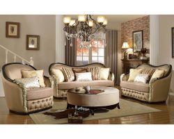 SF1610 2Pcs Sofa Set