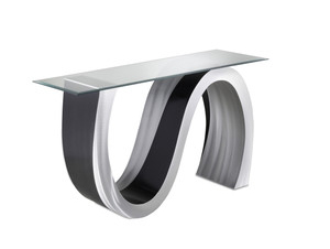 Meandering Console Table By Nova Furniture