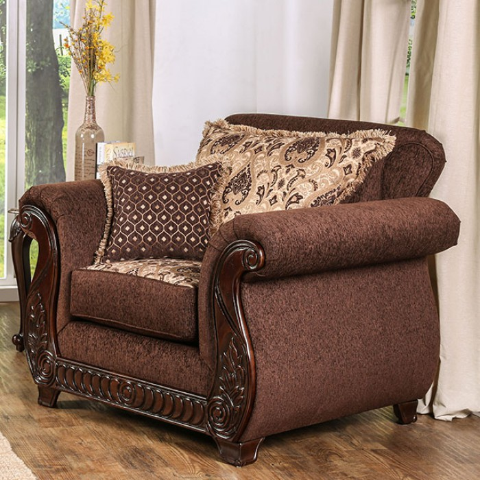 Tabitha brown sofa shop for affordable home furniture for Affordable furniture franklin la