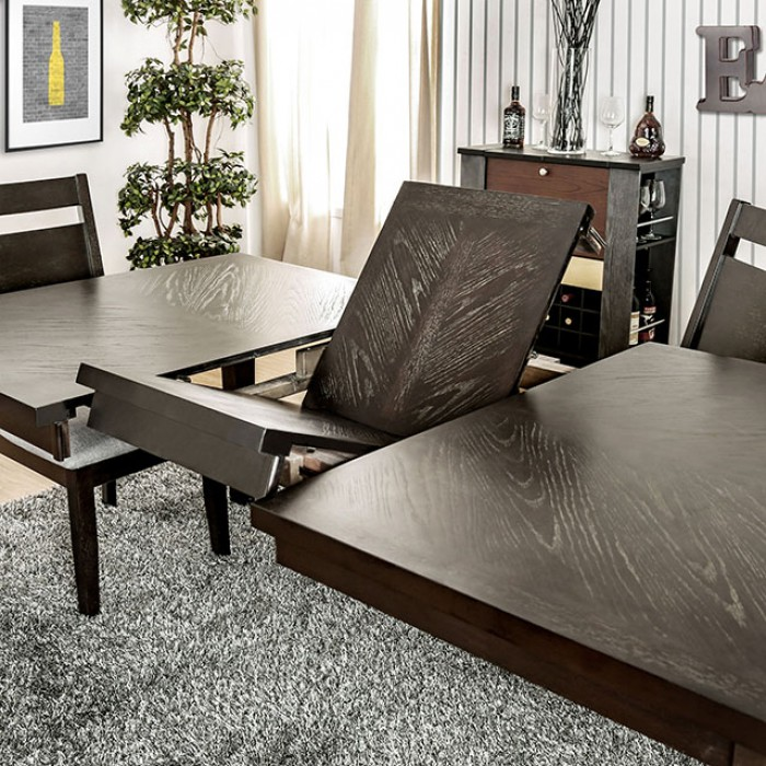 Joinville i dining table shop for affordable home for Affordable furniture ville platte la