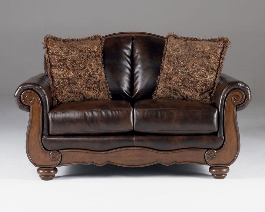 Barcelona 2Pcs Sofa Set