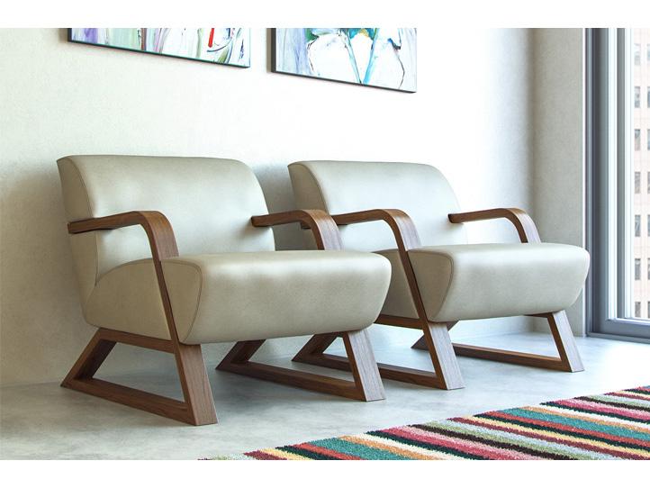 Sleight Chair