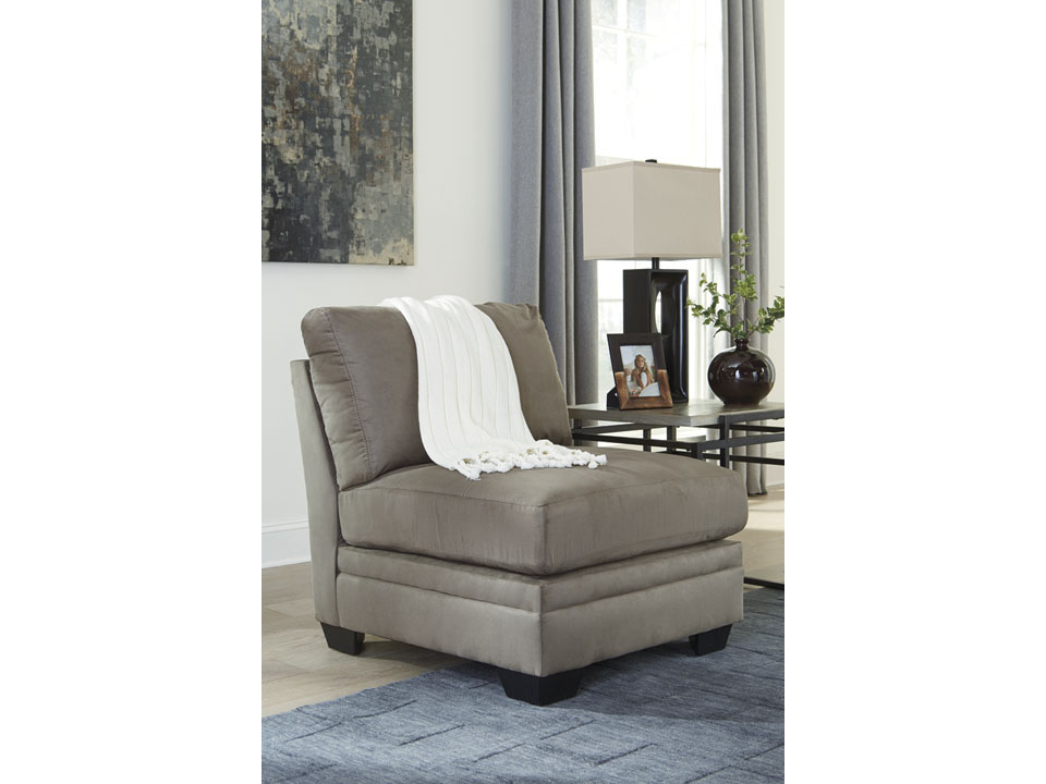 Lago armless chair shop for affordable home furniture for Lago furniture