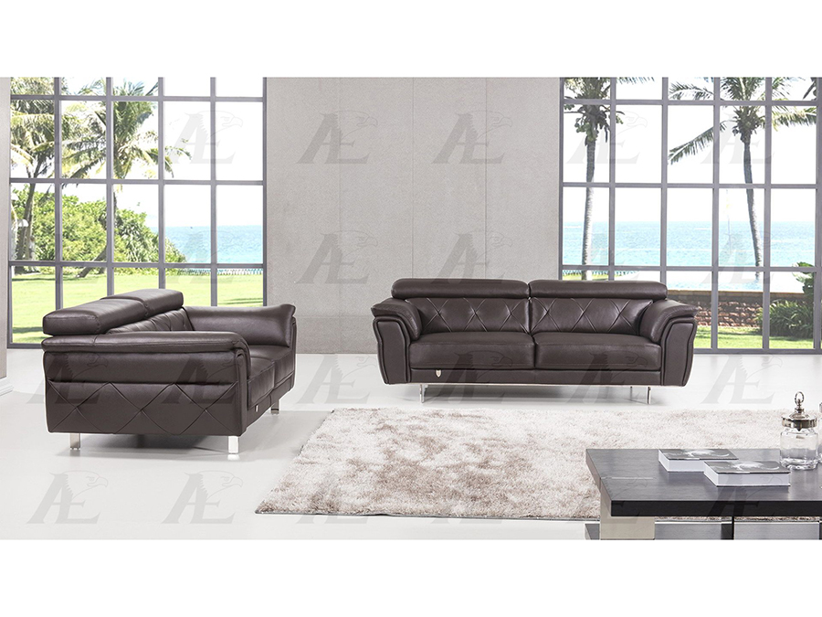 Dark Chocolate Sofa Set Teachfamiliesorg