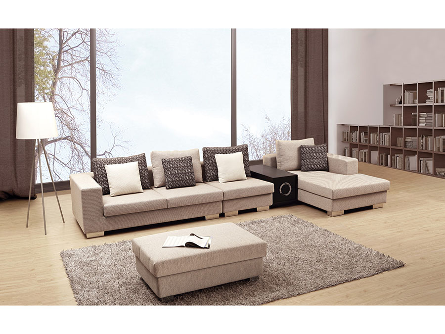 sc 1 st  Muuduu Furniture : left chaise sectional - Sectionals, Sofas & Couches