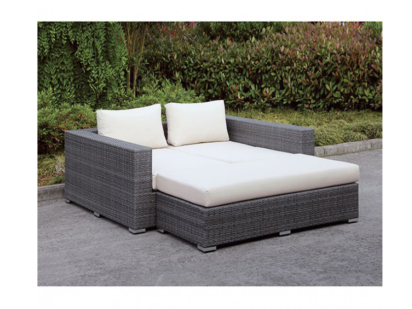 Outdoor Daybed Furniture Somani Outdoor Daybed