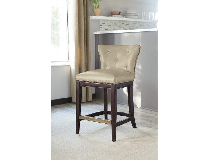 Canidelli 2pcs Upholstered Barstool Shop For Affordable