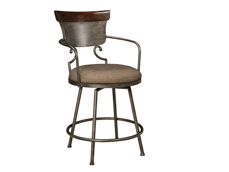Moriann Upholstered Barstool Shop For Affordable Home