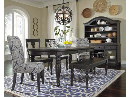 Sharlowe Oval Dining Set Shop For Affordable Home